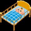 【子育てグッズ】2歳、敷き布団を変えてみた。ようやく夜泣きとサヨナラ・・?乳幼児の敷き布団えらび!