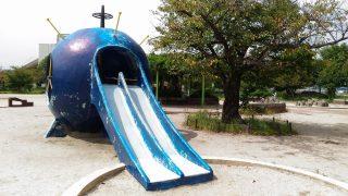【公園】もうすぐ体育の日、秋マルシェも!西宮中央運動公園で公園遊び♪