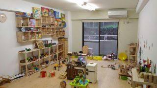 【おでかけ】雨の日も子どもが楽しめる西宮の室内遊び場♪おもちゃひろばToys'Campus@夙川
