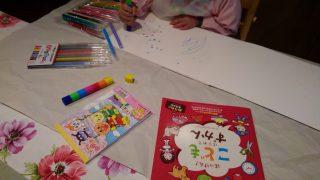 【おもちゃ】雨の日の遊び。わが家の2歳の鉄板をご紹介♪と、今週土曜から楽天スーパーセール!