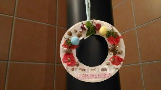 【おもちゃ・おでかけ】子どもと作る、ハロウィンとクリスマスの工作☆と、えほんガーデン@阪急西宮ガーデンズがおもしろそう!