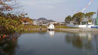 【おでかけ・公園】苦楽園口からのお散歩にも☆火垂るの墓ゆかりのニテコ池と、西宮震災記念碑公園