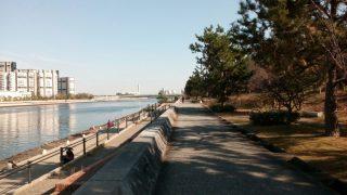 【おでかけ】潮芦屋をぷらっと散歩♪青空フリマも近日開催予定!