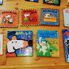 【絵本】子ども好みの本を知るには、図書館でたくさん借りるのが一番♪2歳後半にウケる絵本