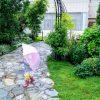 【おでかけ】水遊びだけじゃない!雨の日の子どもの遊び場にも♪阪急西宮ガーデンズのスカイガーデン