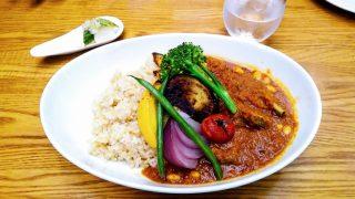 【西宮ランチ】予約必須!子連れにも優しい野菜ビストロ・レギューム/西宮北口