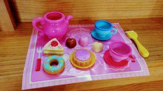 【おもちゃ】酷暑の夏。。3歳子ども(女の子)が室内遊びでハマったおもちゃ!プレゼントにもおすすめ♪