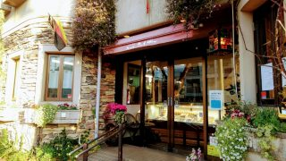 【ケーキ屋&カフェ記録】甲子園でケーキを買うならここ♪ドイツ菓子&カフェ カーベ・カイザー/西宮・甲子園