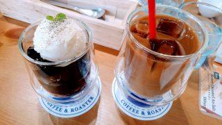 【カフェ記録】苦楽園口駅徒歩0分!子連れで楽しめるBILLY'S CUP COFFEE & ROASTER