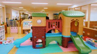 【おでかけ】全天候型!おもちゃ多数、施設充実☆山口町児童センターは雨の日や酷暑・極寒の日にもオススメな遊び場♪/西宮の児童館