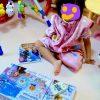 【クリスマスプレゼント2019】4歳女の子のサンタさんリクエストはアナ雪のアクアビーズでした